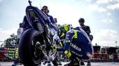 MotoGP Austria: Rossi e un circuito che non gli sorride