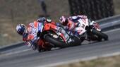 MotoGP Austria, day1: tre Ducati al top