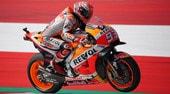 """MotoGP Austria, qualifiche: Marquez """"infila"""" le Ducati"""