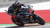 "Moto2 Austria, gara: Bagnaia vince ""fuori casa"""