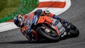 """MotoGP Austria, Dovizioso:  """"Non riuscivo a passare Jorge…"""""""