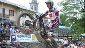 Trial: Matteo Grattarola campione europeo