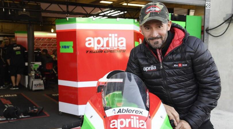 MotoGP | Biaggi: