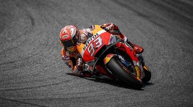 MotoGP Silverstone: numeri e gomme