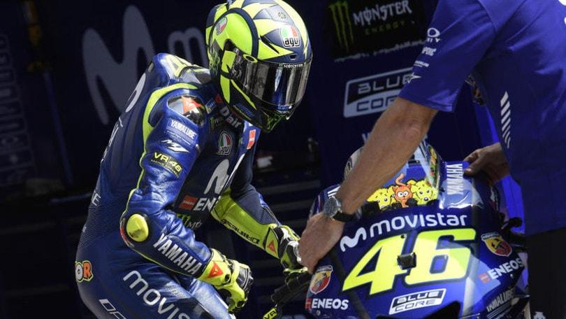MotoGP | British GP: Brembo ci guida attraverso la pista di Silverstone