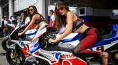 Sexy MotoGP: le ragazze più belle di Spielberg