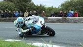 Classic TT, Superbike: vittoria di Dean Harrison