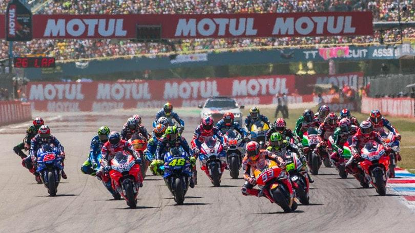 Moto Gp Calendario.Motogp Calendario 2019 Sport