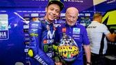 """MotoGP Misano, Rossi: """"E' un momento tecnico difficile"""""""