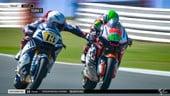 Moto2 Misano: due gare di squalifica per Fenati