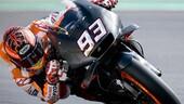 MotoGP, cinque piloti nei test privati a Misano