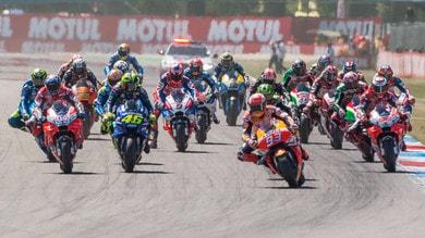 MotoGP: il regolamento cambia così