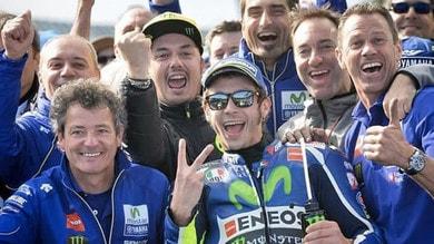"""Cadalora: """"Se gli diamo la moto giusta, Rossi vincerà"""""""