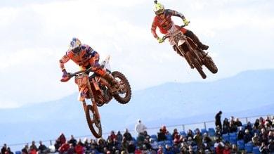 MXGP, da Rossi-Cairoli a Lorenzo-Herlings