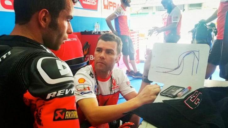 MotoE: Fonsi Nieto al GP di Aragon