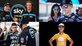 VR46 Team 2019: Bulega in Moto2, Vietti Ramos in Moto3