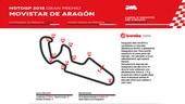 MotoGP Aragón, Brembo la vede così
