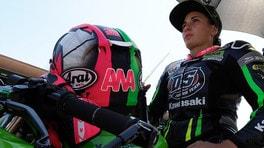 Supersport 300: Ana Carrasco in corsa per il titolo