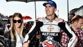 Loris Baz, fra BMW, Honda e Ducati