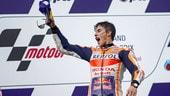 Marquez vince il settimo titolo in Giappone se...