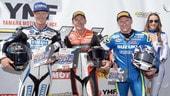 Troy Bayliss torna alla vittoria in Australia