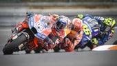 MotoGP Motegi: gli orari TV