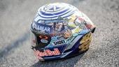 MotoGP: Marquez diventa un Samurai a Motegi