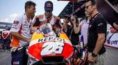 """MotoGP Motegi, Pedrosa: """"Il calore dei fans è una marcia in più"""""""