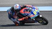 Moto3 Motegi, Day1: Kornfeil è il più veloce della giornata