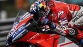 MotoGP Motegi, Day 1: Dovizioso vola, bene anche le Honda