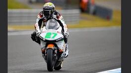 Moto2 Motegi Day1: Lecuona leader del venerdì