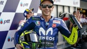 Motegi, Rossi: 'Vinales e Zarco veloci mi fanno sperare'