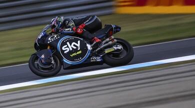 Qualifiche Moto2 Motegi: Bagnaia batte tutti