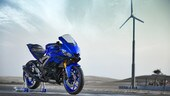 Nuova Yamaha R3 2019: ecco com'è cambiata