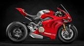 Ducati Panigale V4 R 2019: ecco la nuova Superbike