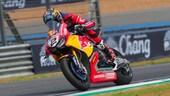 SBK, Honda perde Red Bull