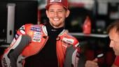 Casey Stoner e Ducati, un altro addio