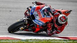 """Lorenzo alla sua ultima in Ducati: """"Da Marquez avrò molto da imparare"""""""
