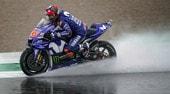 MotoGP Valencia, gli scatti più belli tra pioggia e addii - FOTO
