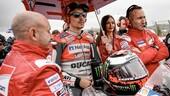 """MotoGP, Lorenzo: """"Una parte del mio cuore sarà sempre ducatista"""""""