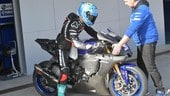 SBK 2019, test Jerez: Ducati, Kawasaki, Yamaha e tanti cambi di sella