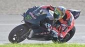 """SBK, test Jerez, Davies: """"C'è molto da imparare sul V4…"""""""