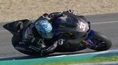 SBK test Jerez: gli scatti della seconda giornata - FOTO