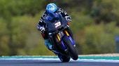 SBK test Jerez: Melandri, ritorno al futuro con Yamaha - FOTO