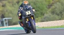 Cortese, esordio in SBK con la Yamaha - FOTO