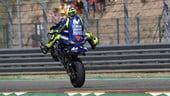 MotoGP: le 100 pieghe e impennate più elettrizzanti dell'anno - FOTO