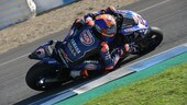 SBK, test Jerez: Yamaha c'è