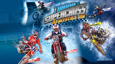 Il Supercross torna in Italia