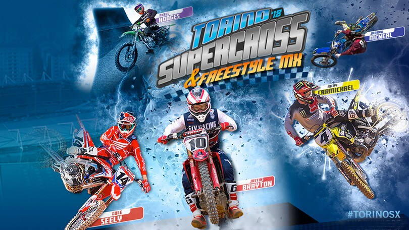 supercross italia