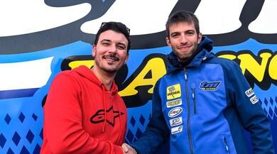 """Giugliano e TM: """"made in Italy"""" per i campioni di domani"""